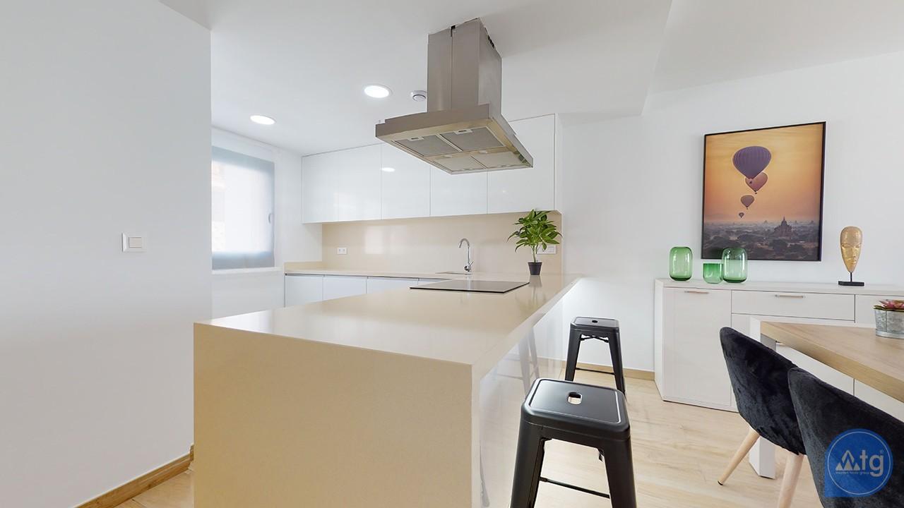 3 bedroom Villa in Torrevieja  - AG9563 - 5