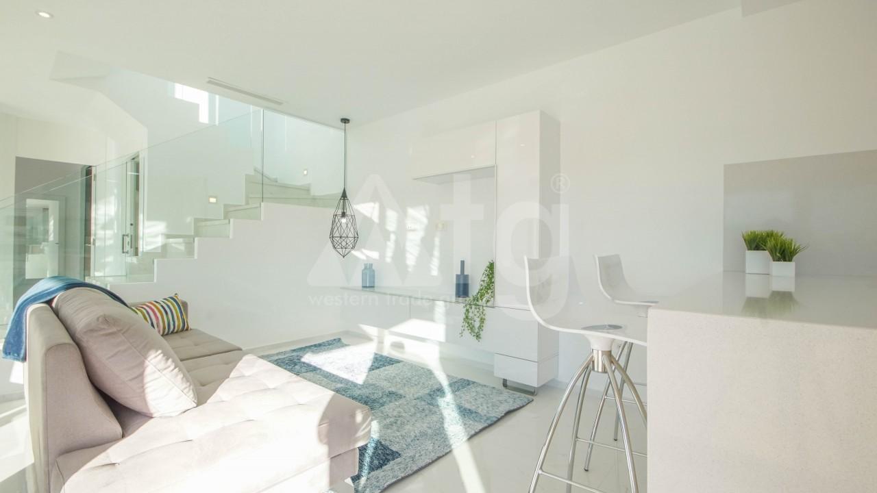 3 bedroom Villa in Torrevieja  - GVS114473 - 22