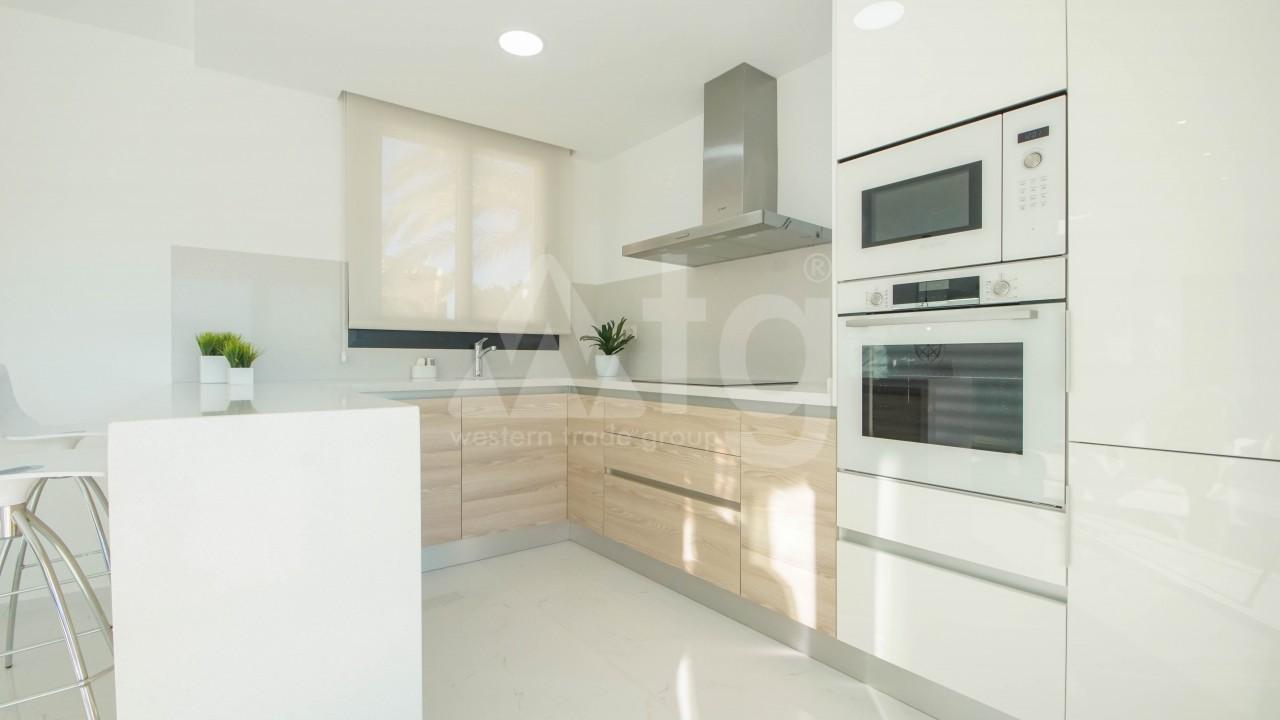 3 bedroom Villa in Torrevieja  - GVS114473 - 23