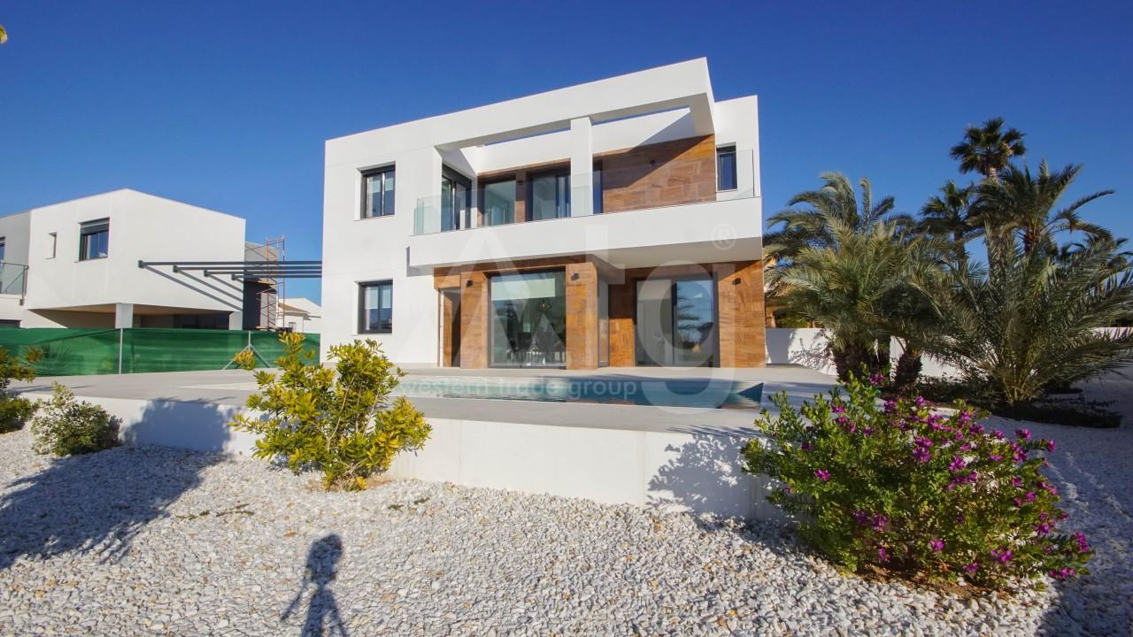 3 bedroom Villa in Torrevieja  - GVS114473 - 3
