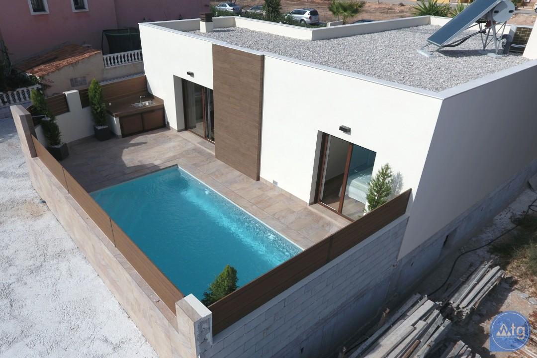 2 bedroom Villa in Torrevieja  - AG4258 - 2