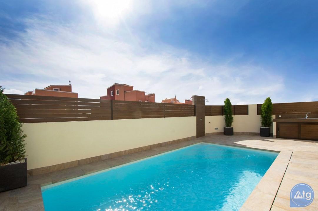 2 bedroom Villa in Torrevieja  - AG4258 - 4