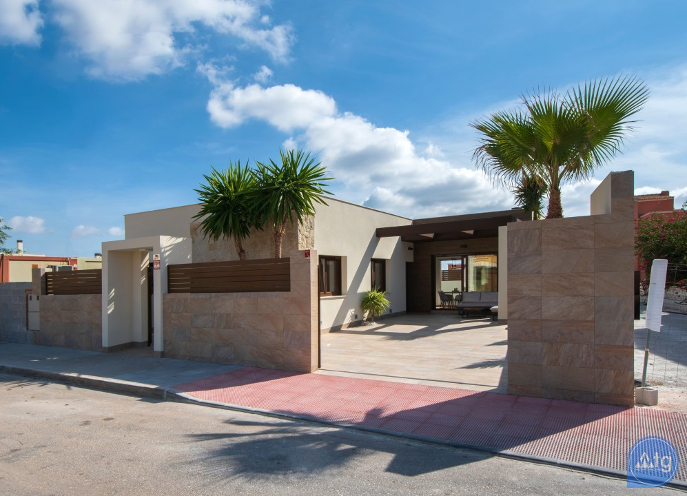2 bedroom Villa in Torrevieja  - AG4258 - 6