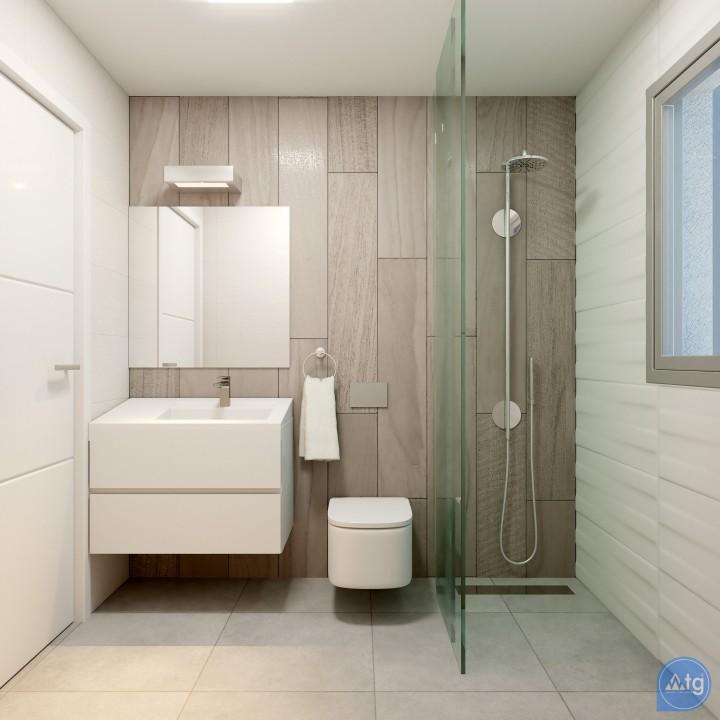 3 bedroom Townhouse in Villamartin - VS7276 - 7