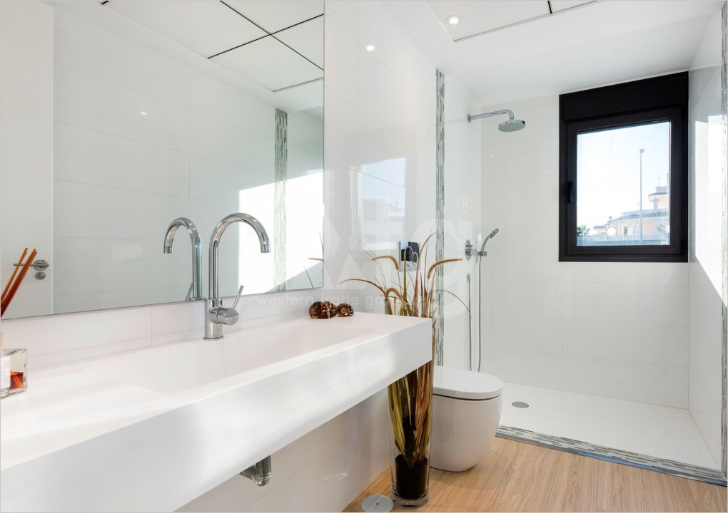 3 bedroom Townhouse in Villamartin - VS7276 - 8