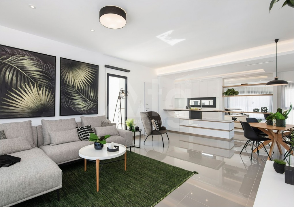 3 bedroom Townhouse in Villamartin - VS7275 - 2