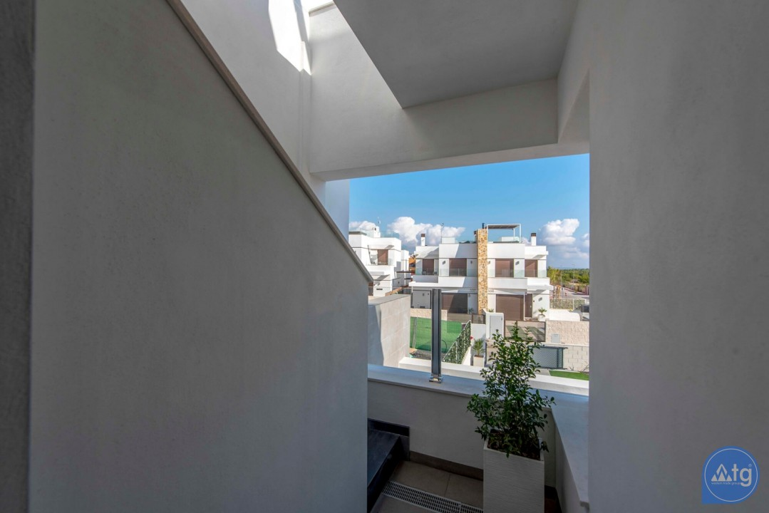 3 bedroom Villa in Villamartin - HH6411 - 22