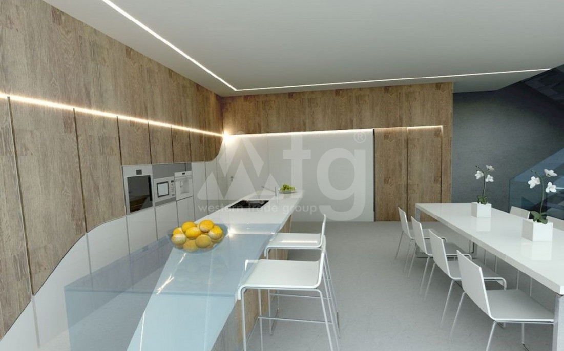3 bedroom Villa in Villamartin - HH6411 - 6