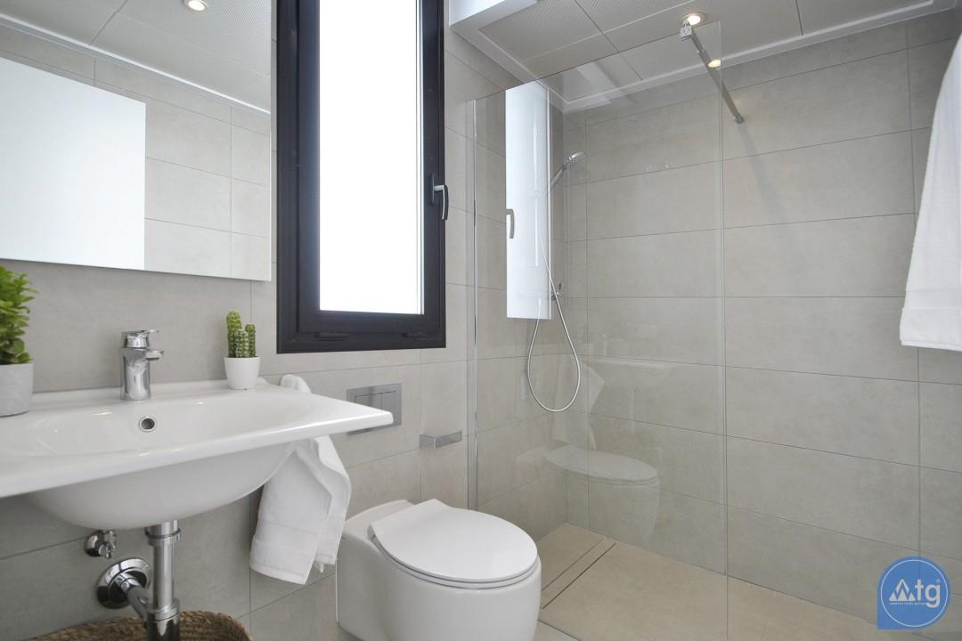 4 bedroom Villa in Villamartin - AG4296 - 13