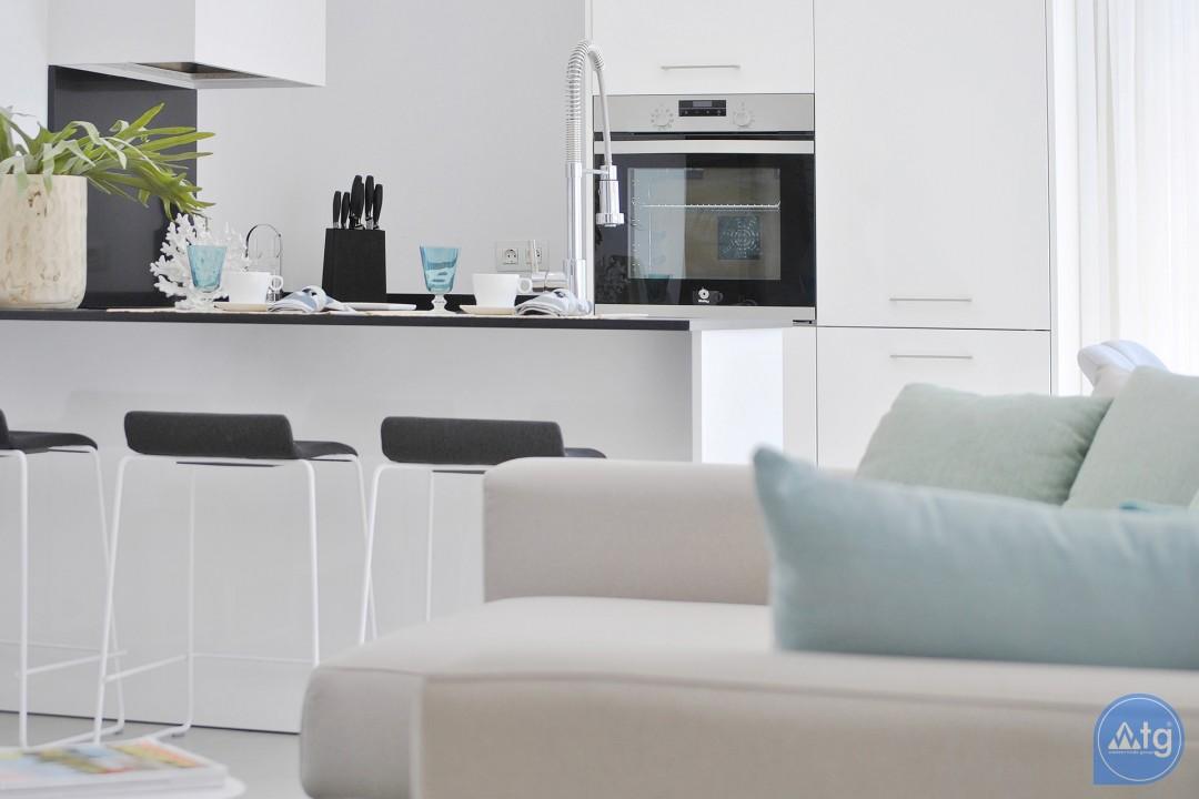 4 bedroom Villa in Villamartin - AG4296 - 8