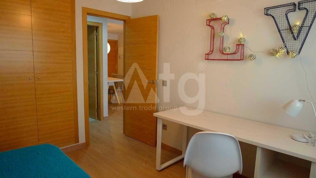 3 bedroom Villa in Vistabella - VG8020 - 8