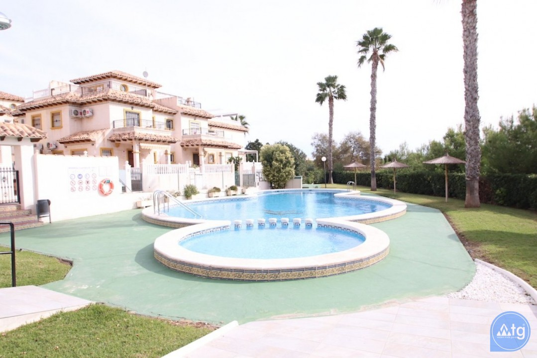 3 bedroom Villa in Vistabella - VG114008 - 1