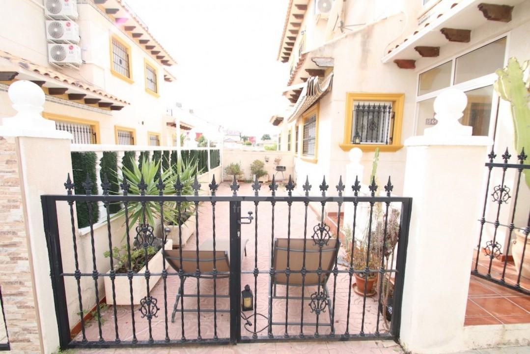 3 bedroom Villa in Vistabella - VG114008 - 18