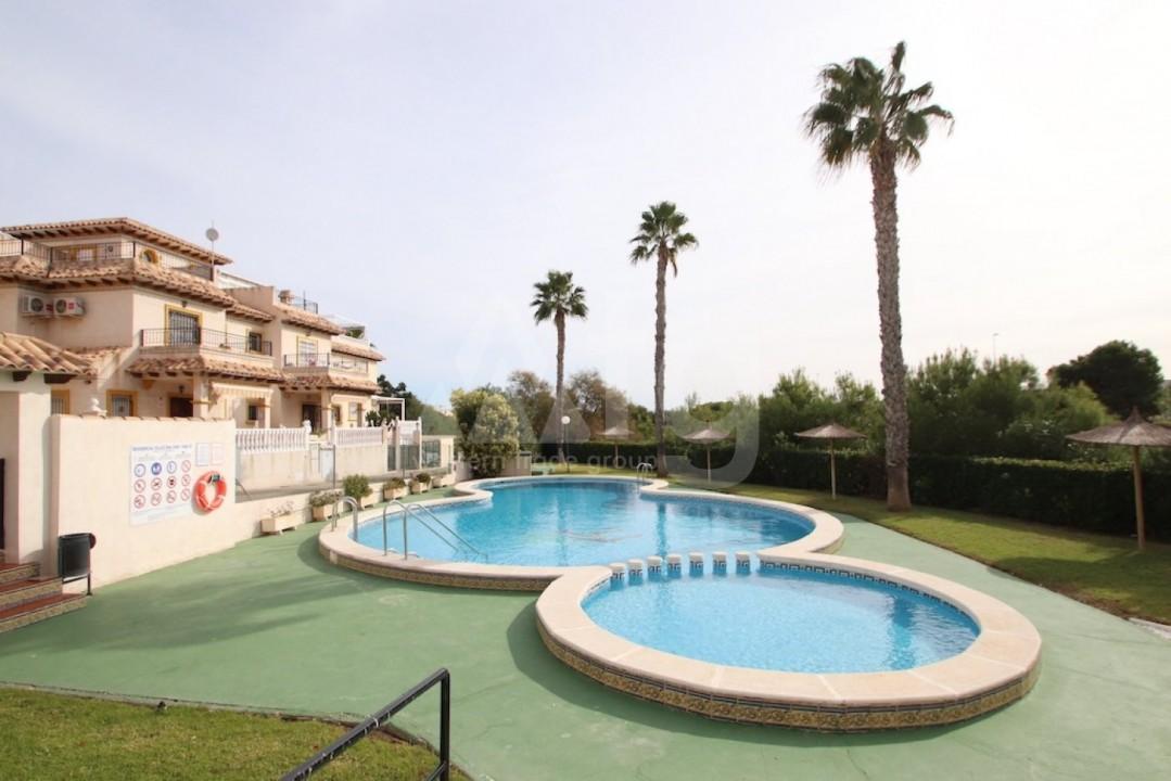 3 bedroom Villa in Vistabella - VG114008 - 2