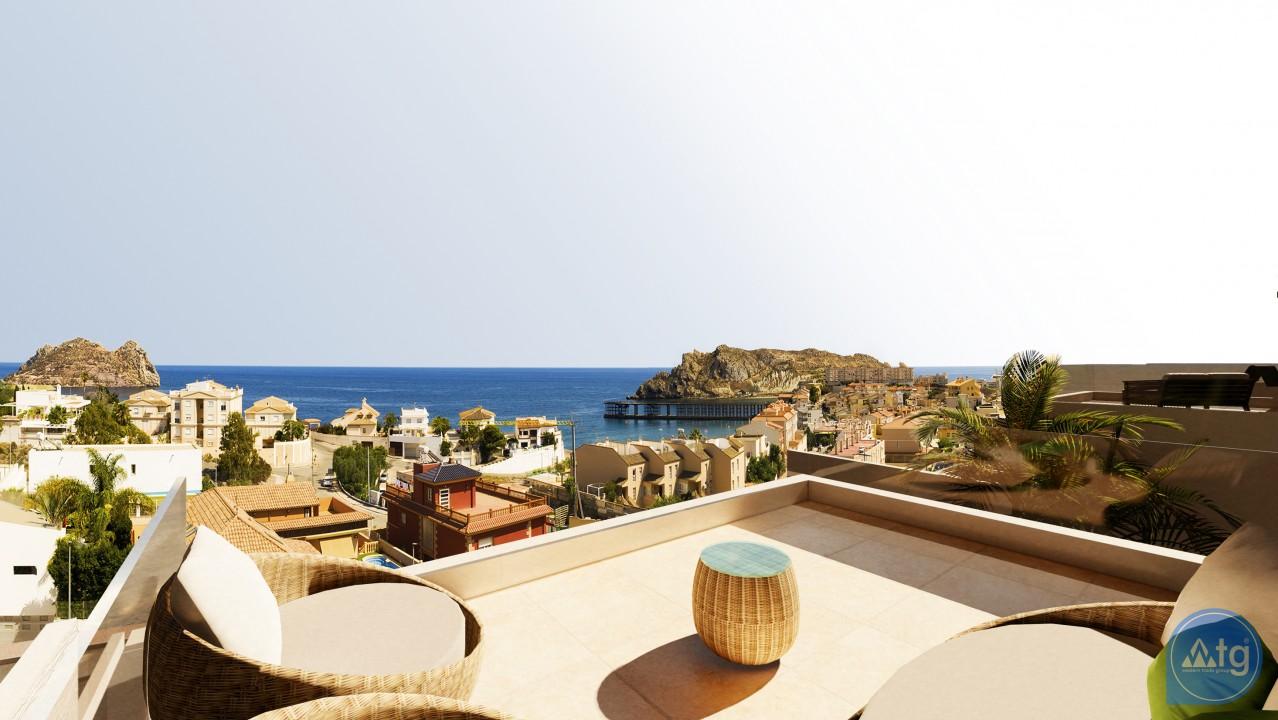 2 bedroom Villa in Aguilas  - ARE1116733 - 11