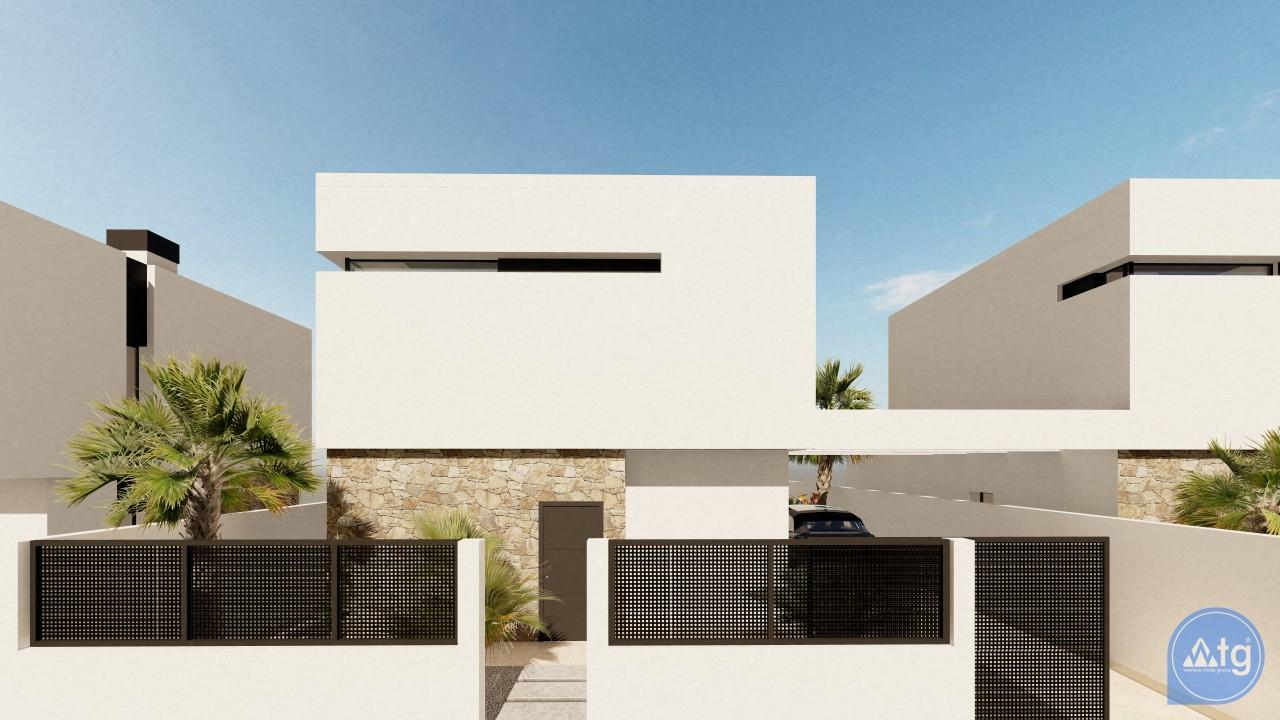 2 bedroom Villa in Aguilas  - ARE1116733 - 4