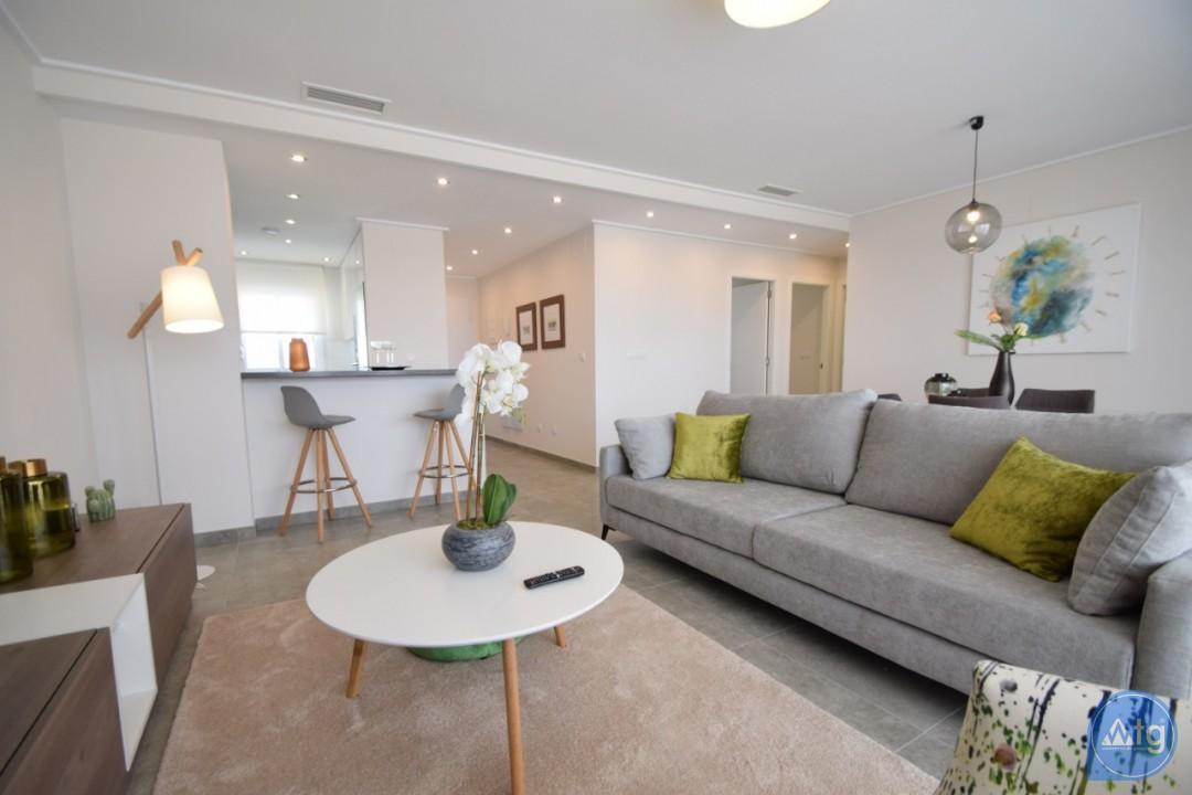 3 bedroom Villa in Dehesa de Campoamor - AG2905 - 14
