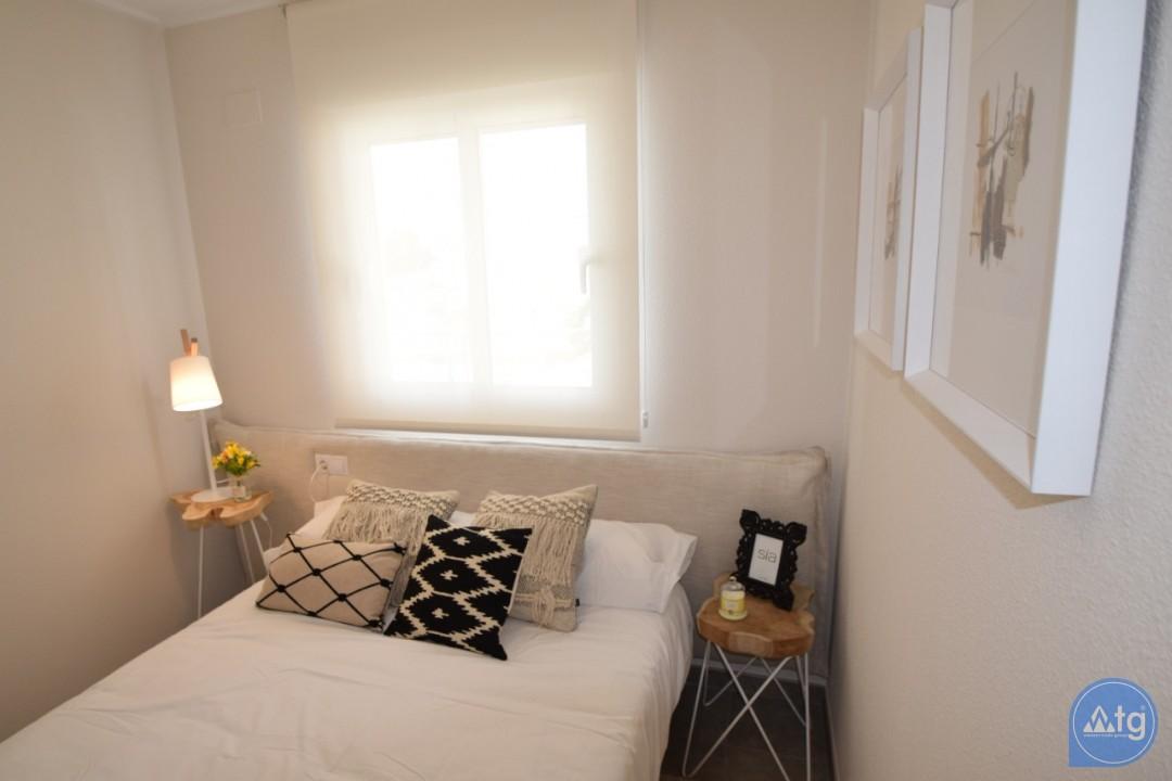 3 bedroom Villa in Dehesa de Campoamor - AG2905 - 17
