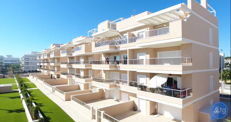 3 bedroom Villa in Dehesa de Campoamor - AG2905 - 5