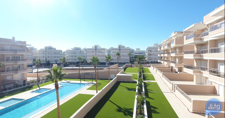 3 bedroom Villa in Dehesa de Campoamor - AG2905 - 7