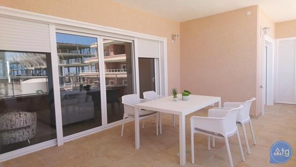 3 bedroom Villa in Dehesa de Campoamor - AG2905 - 9