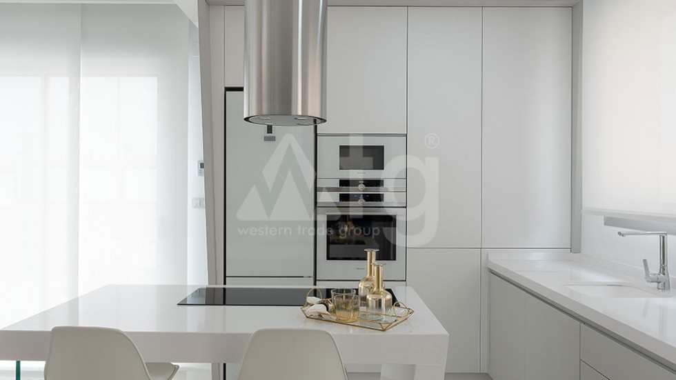 3 bedroom Villa in Mil Palmeras  - SR114388 - 8