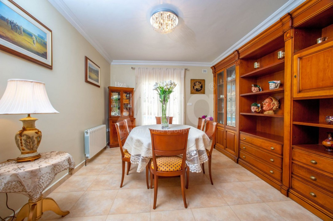 4 bedroom Villa in Cabo Roig  - B1344 - 9