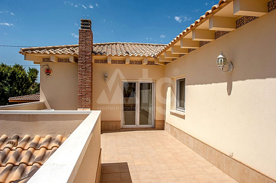 4 bedroom Villa in Cabo Roig  - B1344 - 20