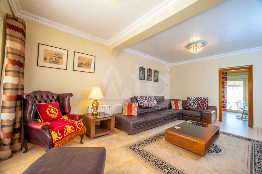 4 bedroom Villa in Cabo Roig  - B1344 - 5