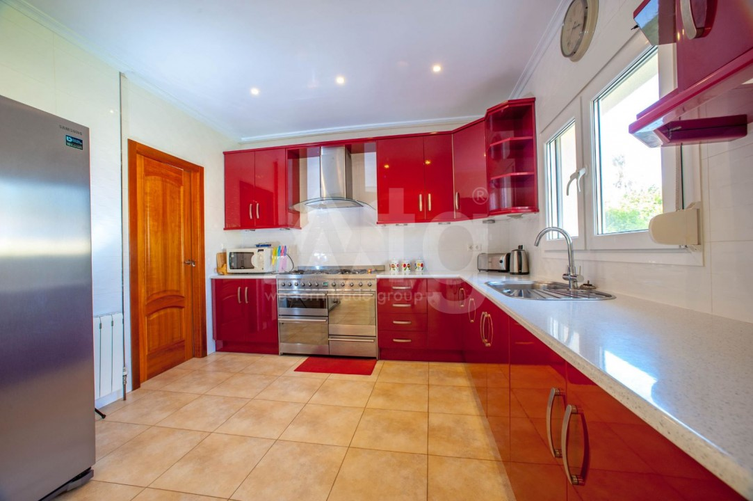 4 bedroom Villa in Cabo Roig  - B1344 - 6
