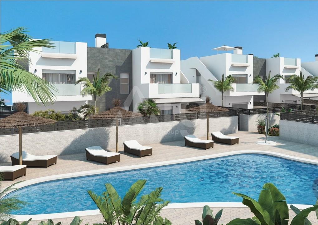 3 bedroom Villa in Pilar de la Horadada - VB7173 - 1