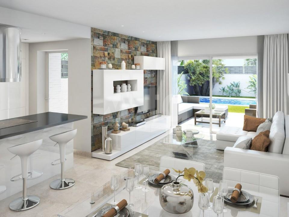 3 bedroom Villa in Pilar de la Horadada - VB7173 - 4