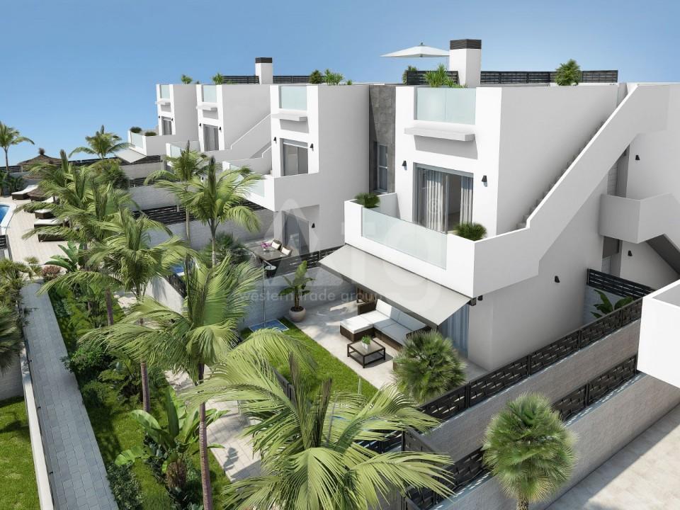 3 bedroom Villa in Pilar de la Horadada - VB7173 - 8