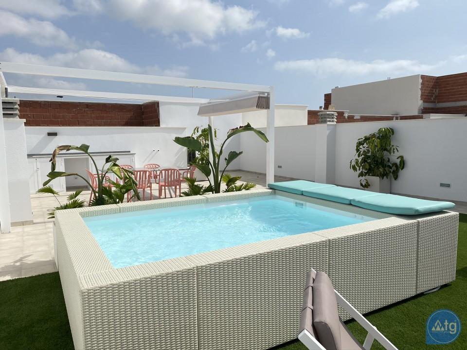 3 bedroom Villa in San Pedro del Pinatar  - OK119822 - 4