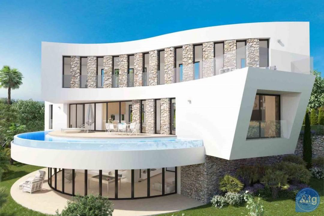 5 bedroom Villa in Torrevieja  - AG197 - 1