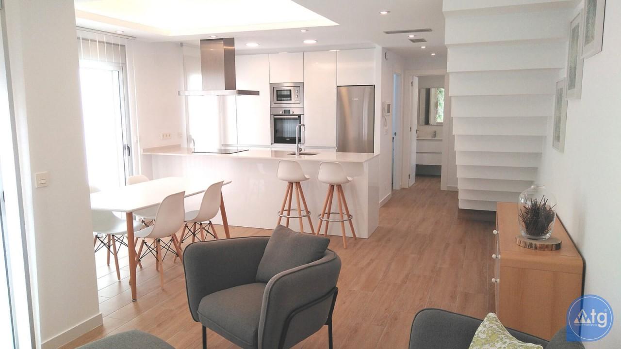4 bedroom Villa in Torrevieja - VR6703 - 16