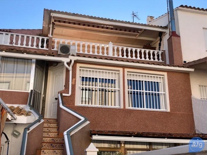 3 bedroom Villa in Ciudad Quesada - AGI8560 - 15