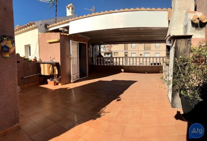 3 bedroom Villa in Ciudad Quesada - AGI8560 - 2