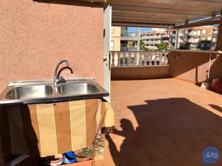 3 bedroom Villa in Ciudad Quesada - AGI8560 - 3