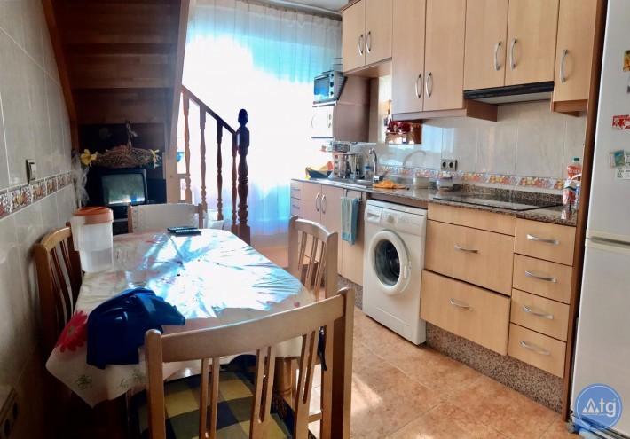 3 bedroom Villa in Ciudad Quesada - AGI8560 - 8