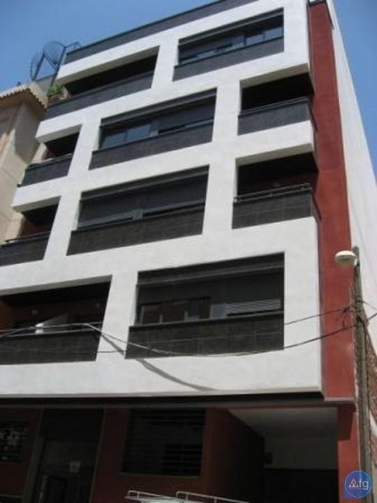 3 bedroom Villa in Ciudad Quesada  - ER8337 - 1