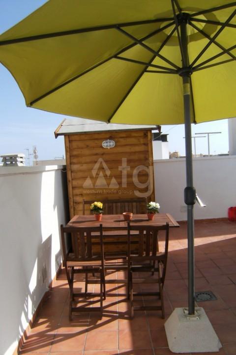3 bedroom Villa in Ciudad Quesada  - ER8337 - 10