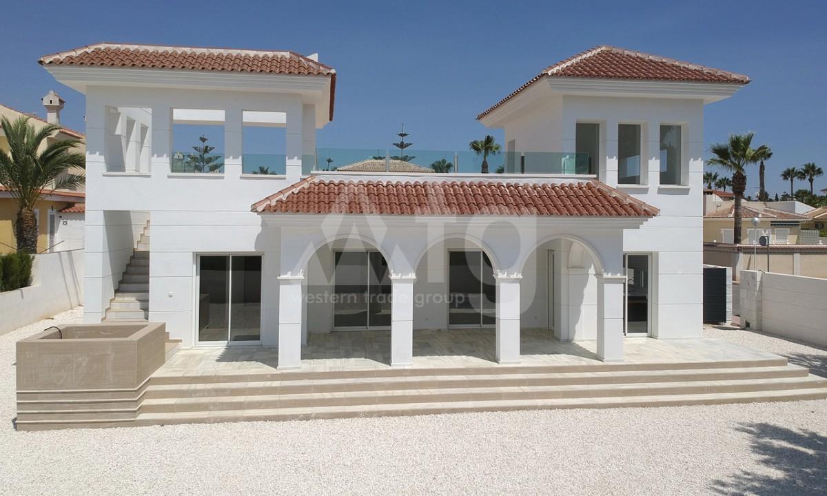 3 bedroom Villa in Ciudad Quesada  - ER8337 - 14