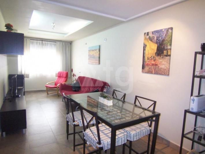 3 bedroom Villa in Ciudad Quesada  - ER8337 - 2