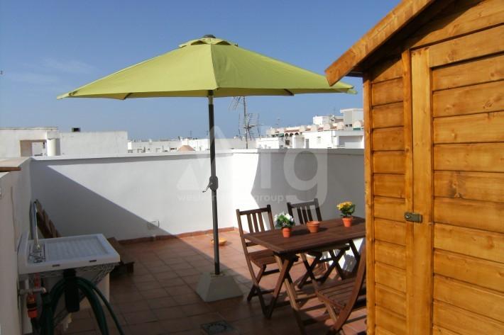 3 bedroom Villa in Ciudad Quesada  - ER8337 - 9