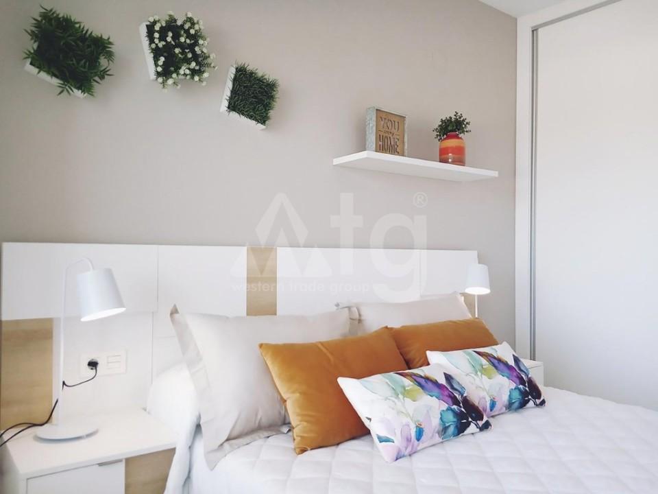 3 bedroom Villa in San Miguel de Salinas - VG8003 - 13