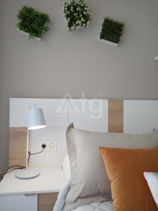 3 bedroom Villa in San Miguel de Salinas - VG8003 - 17