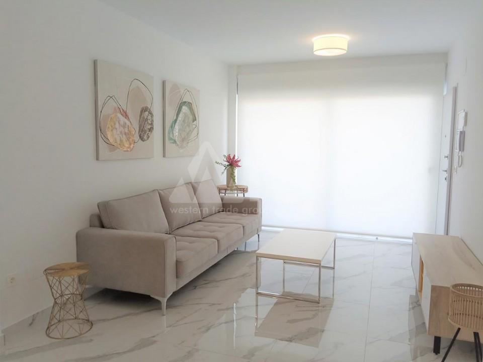 3 bedroom Villa in San Miguel de Salinas - VG8003 - 2