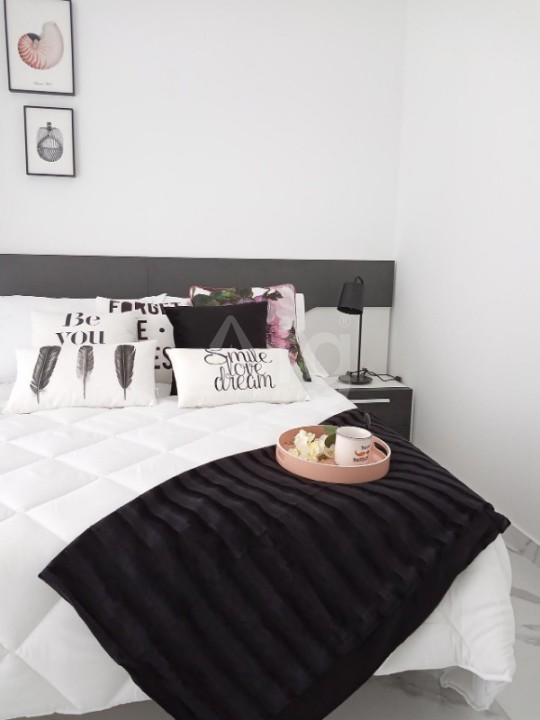 3 bedroom Villa in San Miguel de Salinas - VG8003 - 21