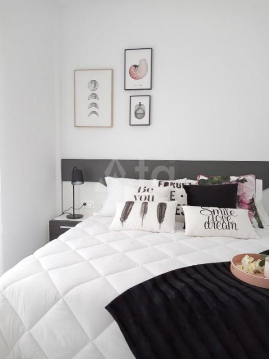 3 bedroom Villa in San Miguel de Salinas - VG8003 - 22